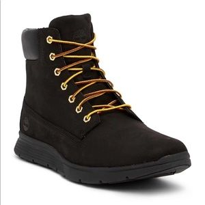 Timberland TB0A19UR Killington 6 Inch Blk Bt Mens